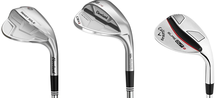 Best Wedges For High Handicappers