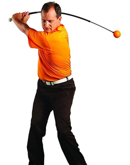 Runner up-Orange Whip Tempo Trainer