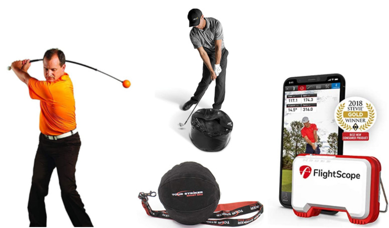 The Best Golf Training Aids: for all golfers