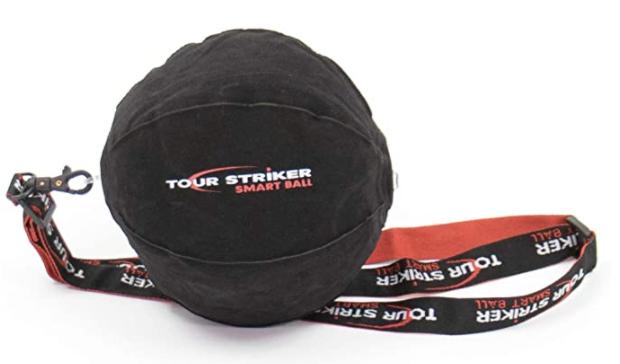 Best Budget -Tour Strike Smart Ball