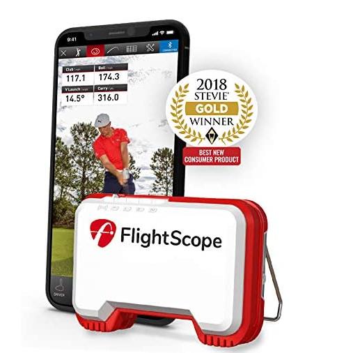 Runner Up 2 - FlightScope Mevo