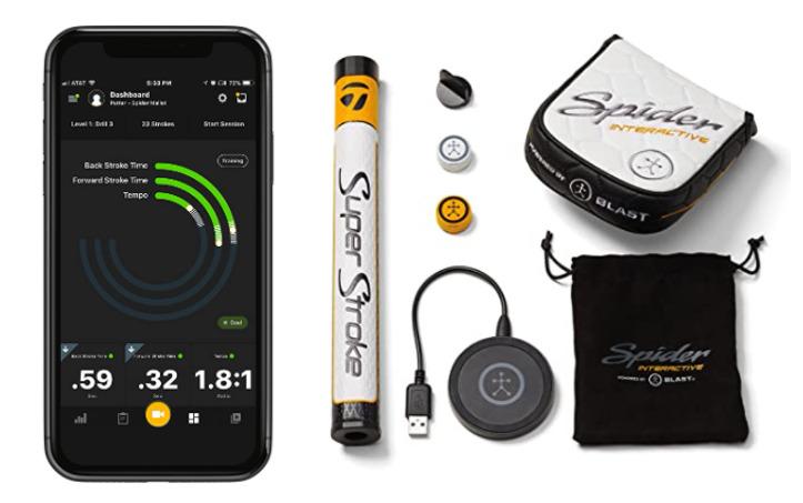 Mobile App & Motion Sensor Pack,