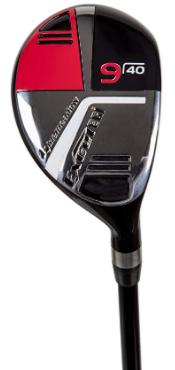 Best Budget- Best Hybrids For High Handicappers -Pinemeadow Golf Excel EGI Hybrid